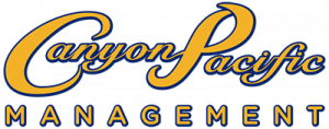 Canyon Pacific Management Logo