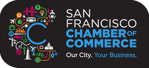 Member of the San Francisco Chamber of Commerce